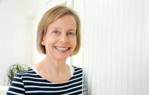 Dr. Brigitte Puppe - Zahnärztin