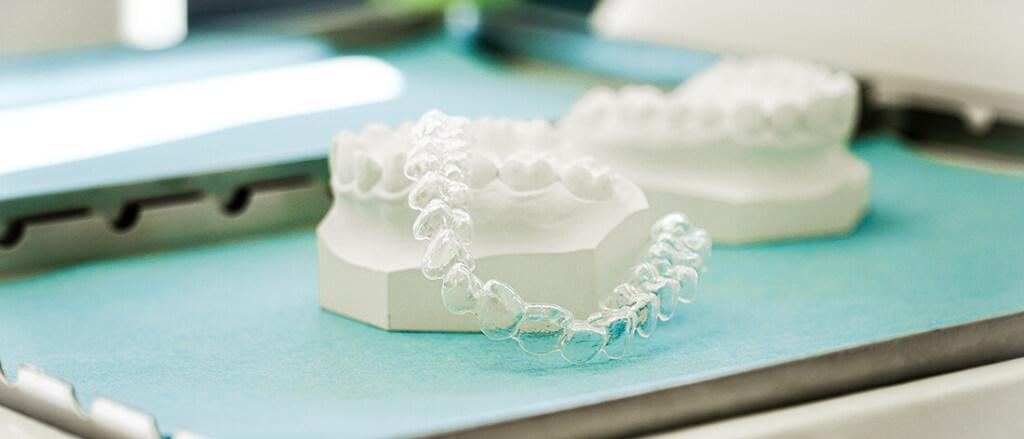 Zahnarzt Heisingen Kosmetische Zahnkorrektur