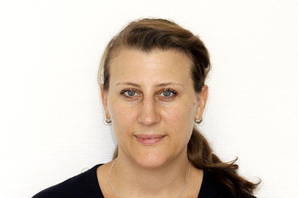Tatjana Torkler - Zahnmedizinische Prophylaxeangestellte